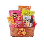 CNY Hamper - Best Wishes