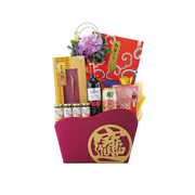 CNY Hamper - Full of Abundance