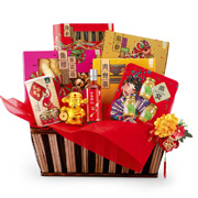 CNY Hampers - Brilliant Fortune