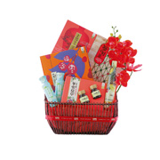 CNY Hamper - Good Health & Fortune