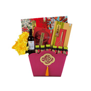 CNY Hamper - Graceful Aura