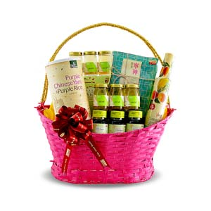 Nourishing Love Hamper