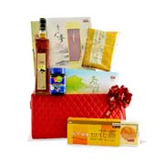Secret To Longevity Hamper