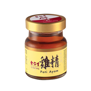 Eu Yan Sang Online Exclusive Traditional Essence of Chicken 15bottles