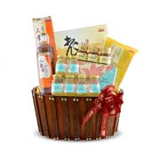 Energetic & Perky Hamper