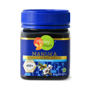 HM Manuka Honey MGO™ 400+(250gm)