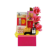 CNY Hamper - Eternally Fortune