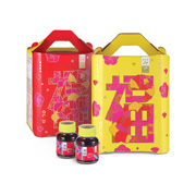 (CNY Gift box) Essence Of Chicken With Ginkgo Biloba Extract