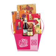 CNY Hampers - Spring Opulence