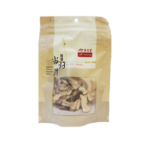 Superior Chinese Angelica Slices