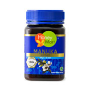 HM Manuka Honey MGO™ 100+(500gm)