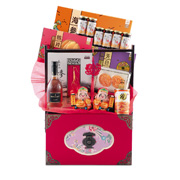 CNY Hampers - Arrival of Splendor