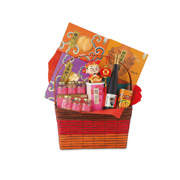 CNY Hamper - Dance of Glory