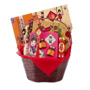 CNY Hampers - Rising Prosperity