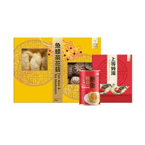 EYS Gold Label Bak Foong Pills (S) (14gm*6 packs) + YEN Ovacare (10 btls x 100ml) x 2 Boxes