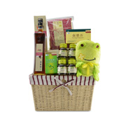 Energetic & Vitality Hamper