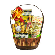 Raya Hamper - Wonderful Festival