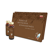 Extract of Antrodia Cinnamomea x 2 boxes
