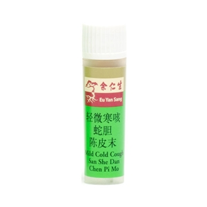 Mild Cold Cough Powder